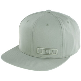 ION Logo Casquette, shallow green